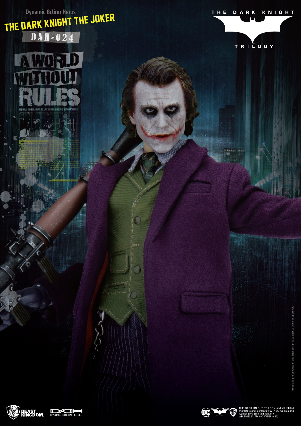 Beast-Kingdom-DAH-Joker-003