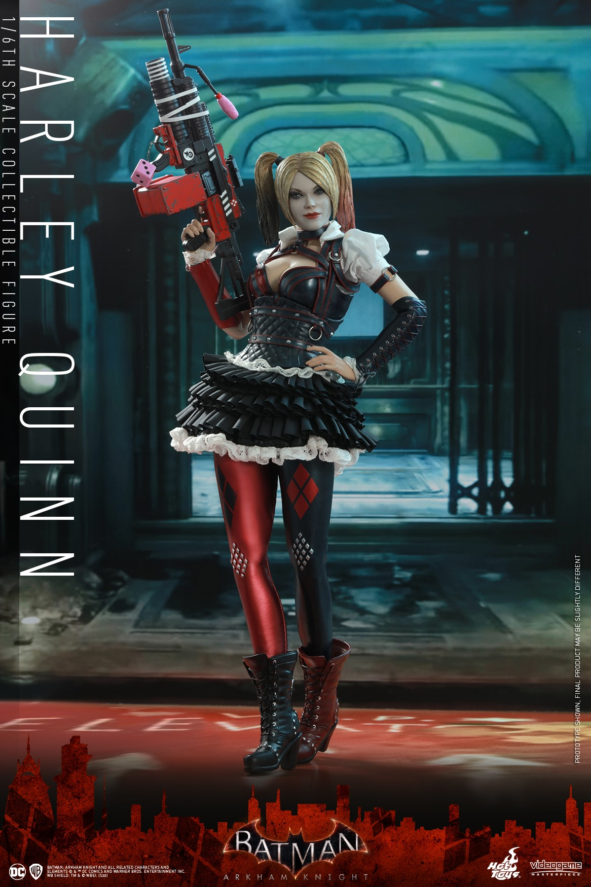 Hot-Toys-Arkham-Knight-Harley-Quinn-001