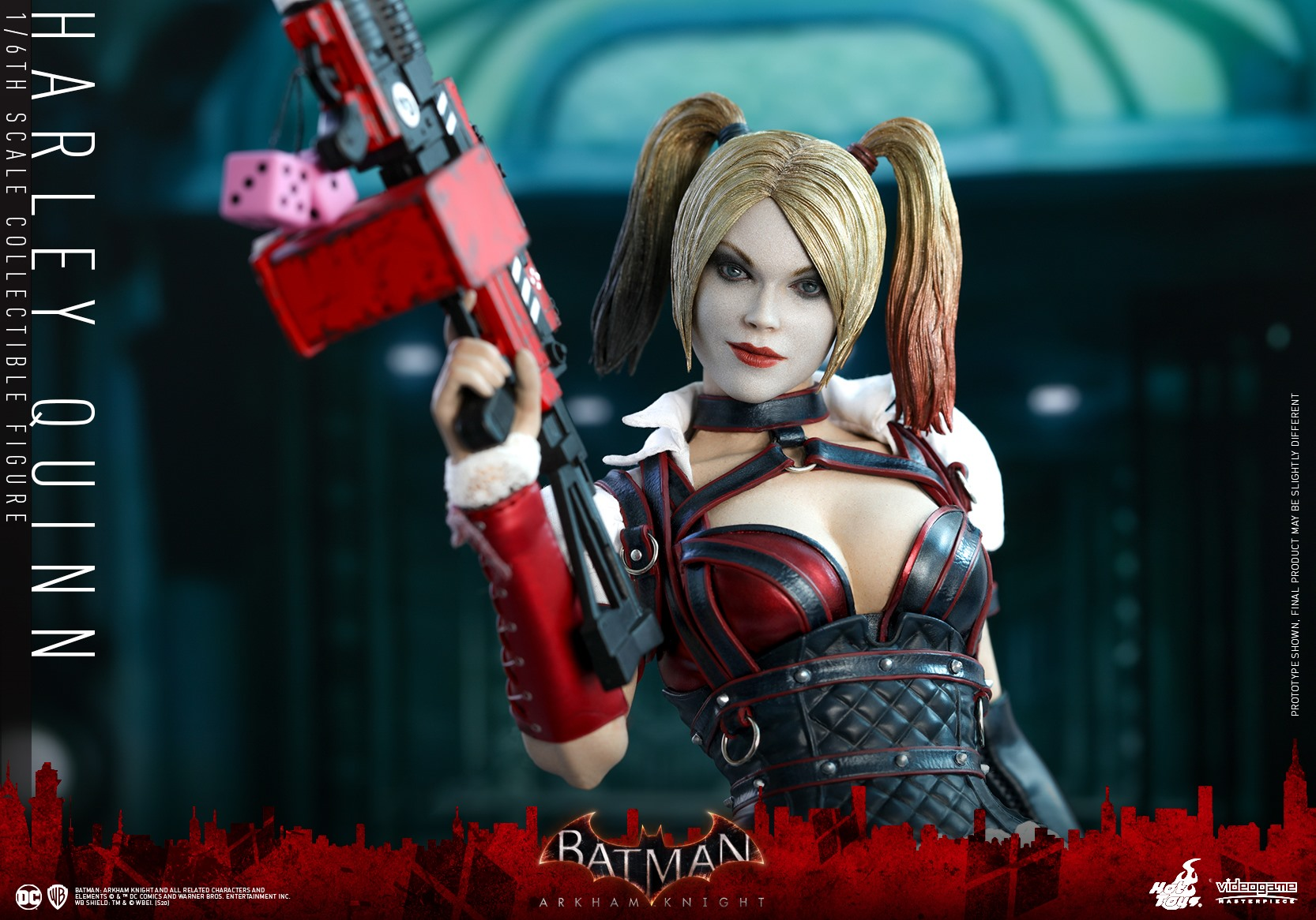 Hot-Toys-Arkham-Knight-Harley-Quinn-007