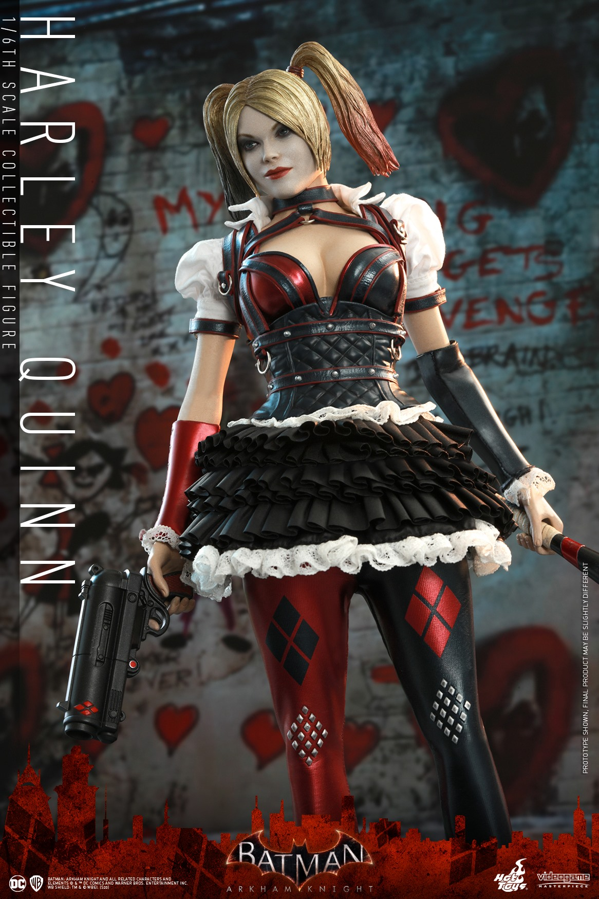 Hot-Toys-Arkham-Knight-Harley-Quinn-011
