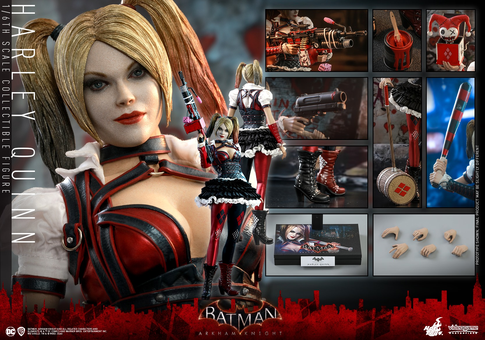 Hot-Toys-Arkham-Knight-Harley-Quinn-018
