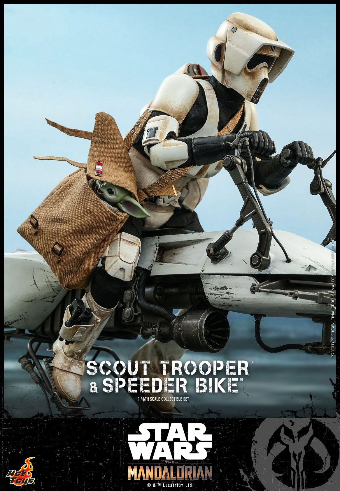 Hot-Toys-Scout-Trooper-and-Bike