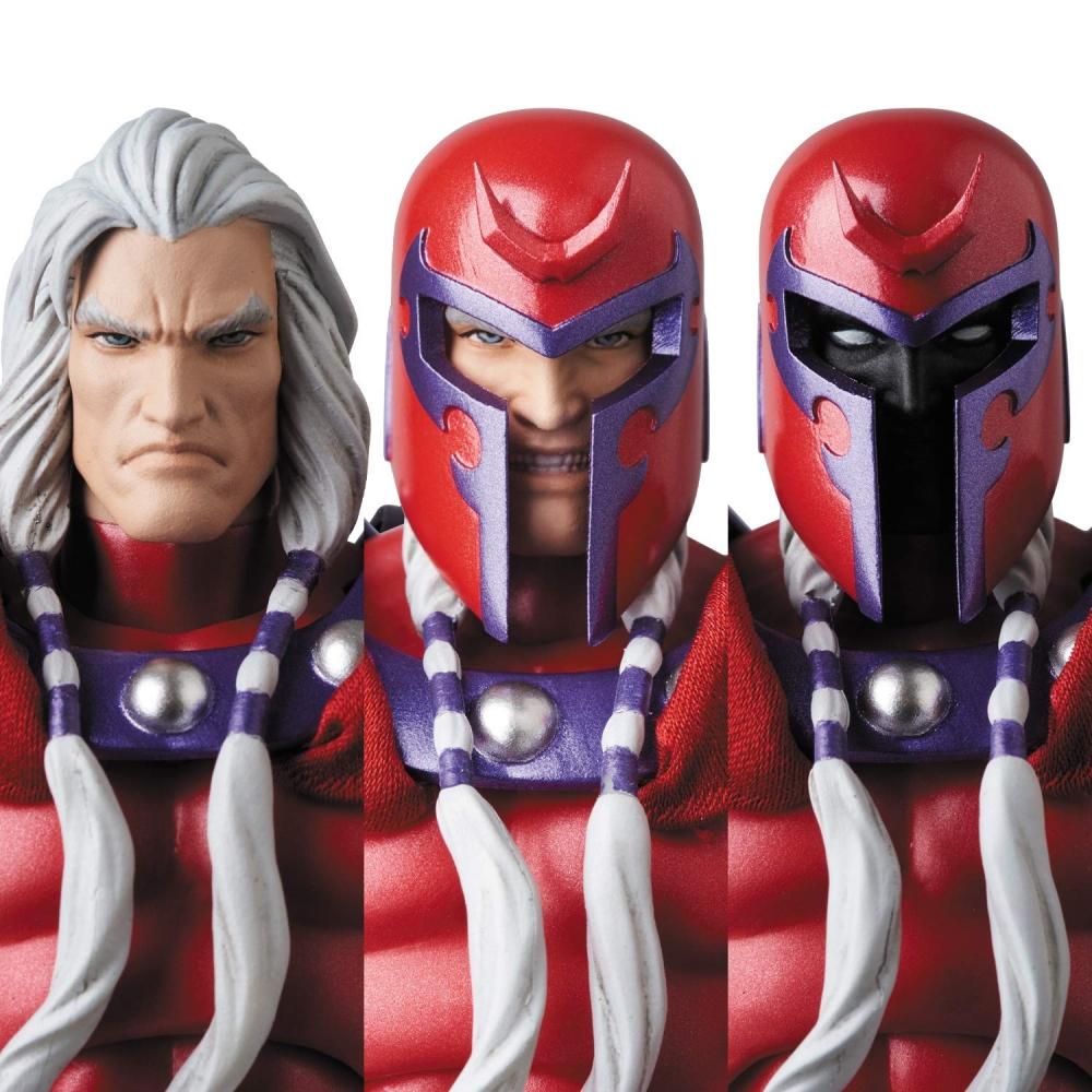 MAFEX-Magneto-007