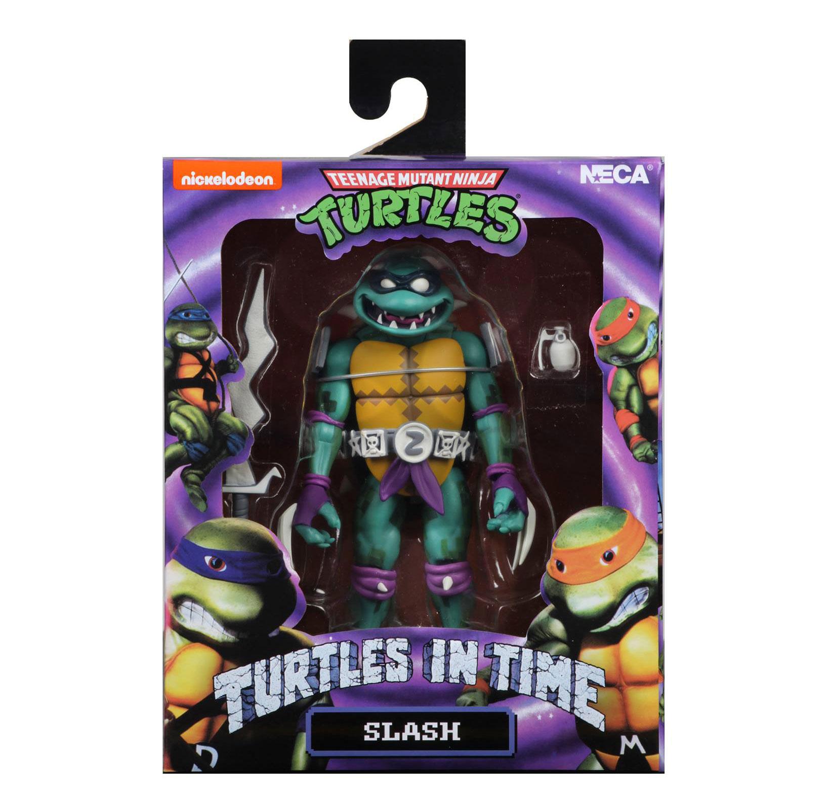 NECA-Turtles-In-Time-Slash-packaging