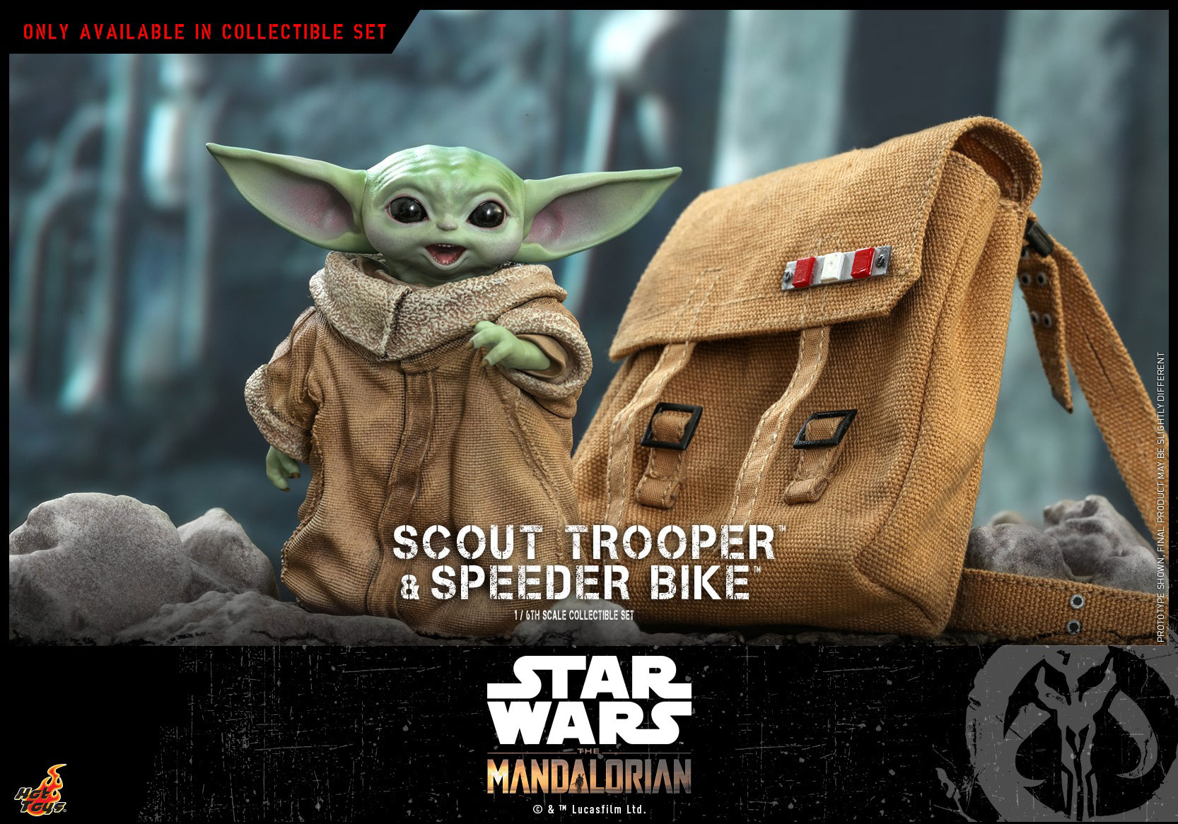 hot-toys-mandalorian-scout-trooper-speeder-bike-the-child