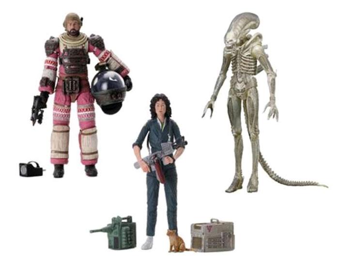 neca-alien-40th-figures-series-1