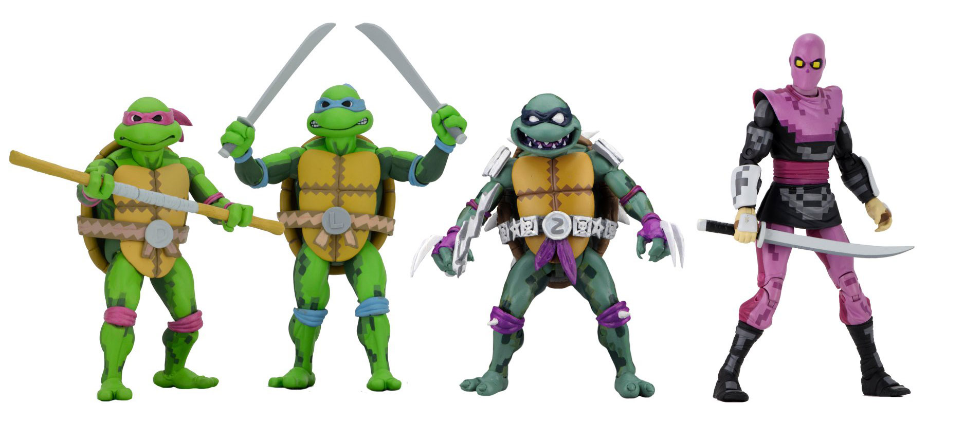 neca-tmnt-turtles-in-time-action-figures-wave-1-where-to-buy