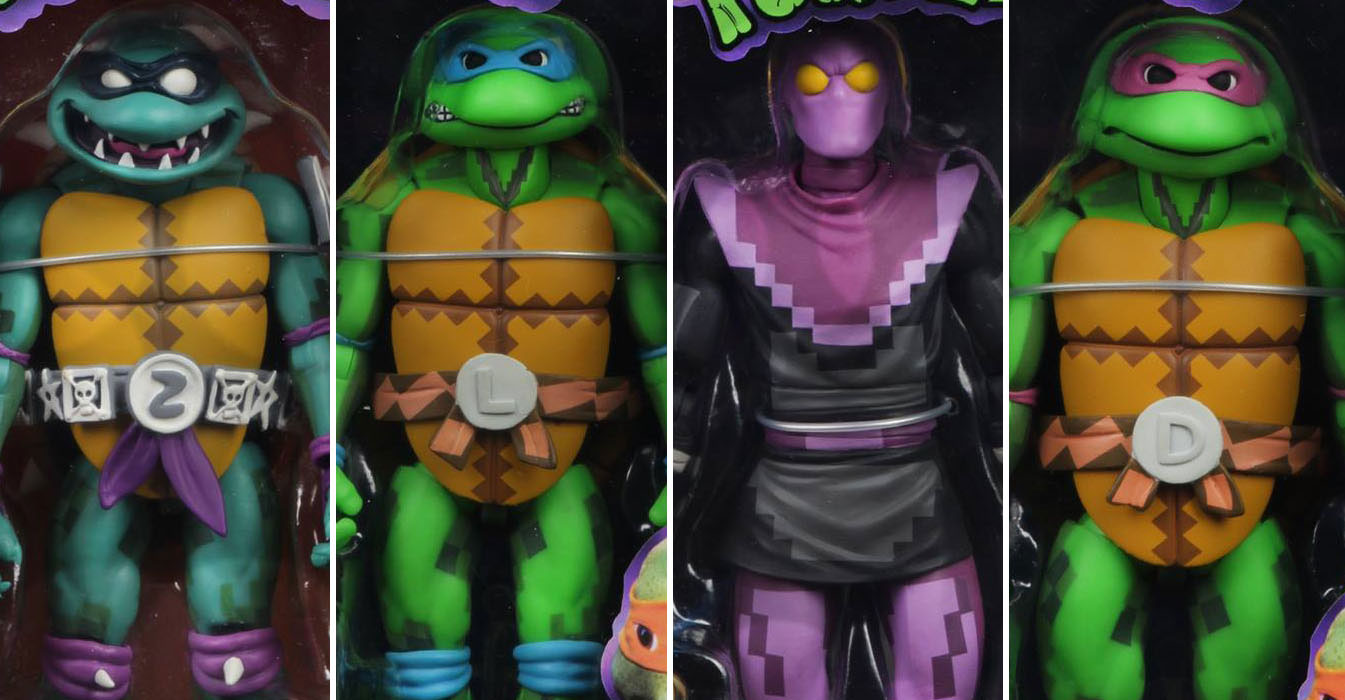 neca-tmnt-turtles-in-time-action-figures-wave-1
