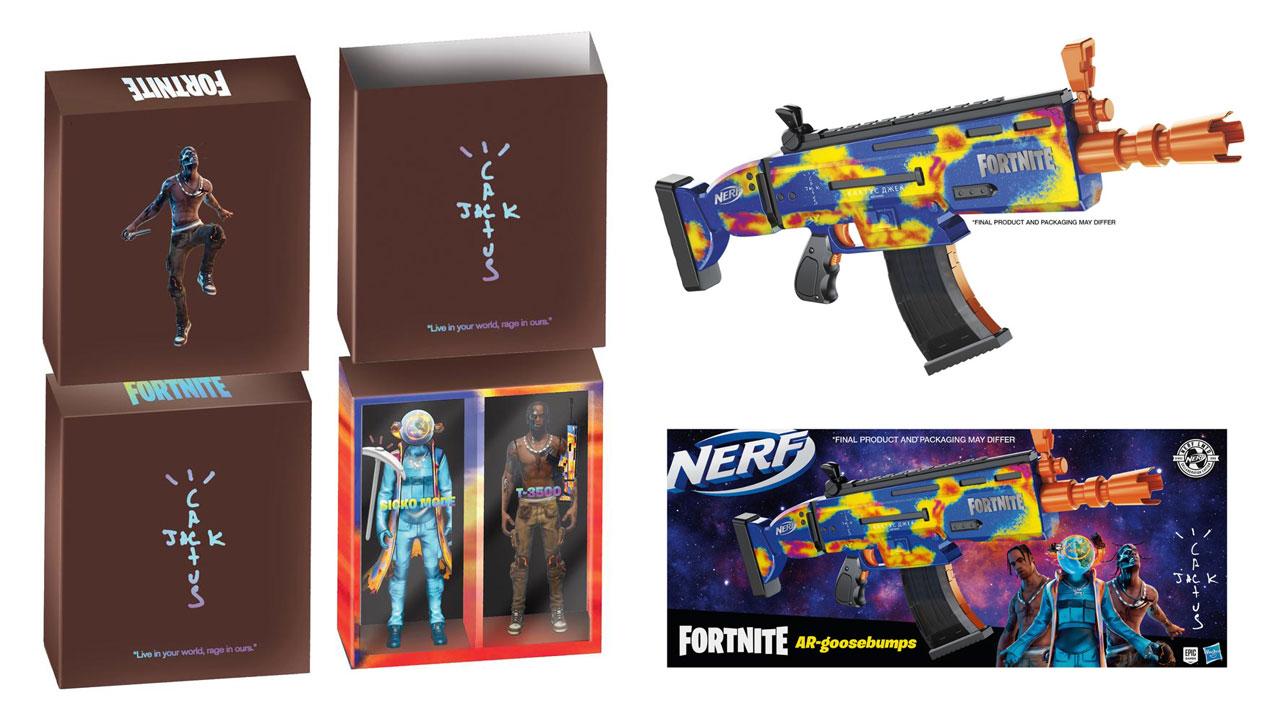 travis-scott-fortnite-action-figure-nerf-blaster-gun