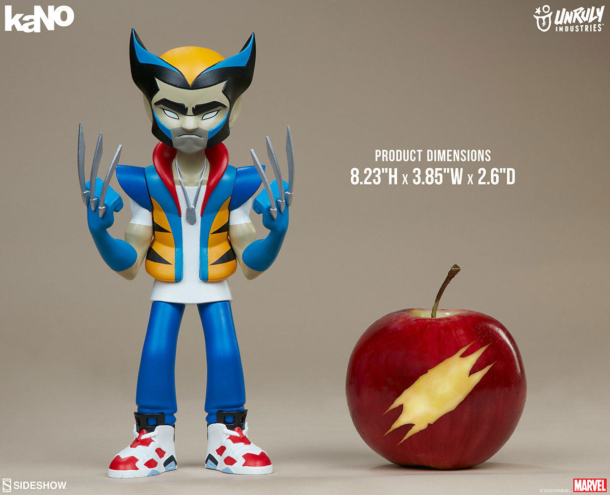 unruly-industries-kano-marvel-wolverine-toy-figure-in-sneakers-2