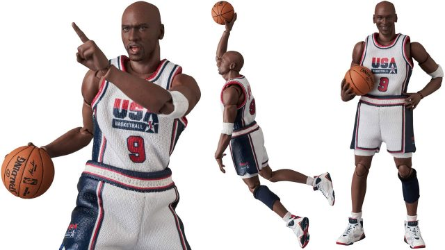 mafex-michael-jordan-dream-team-action-figure