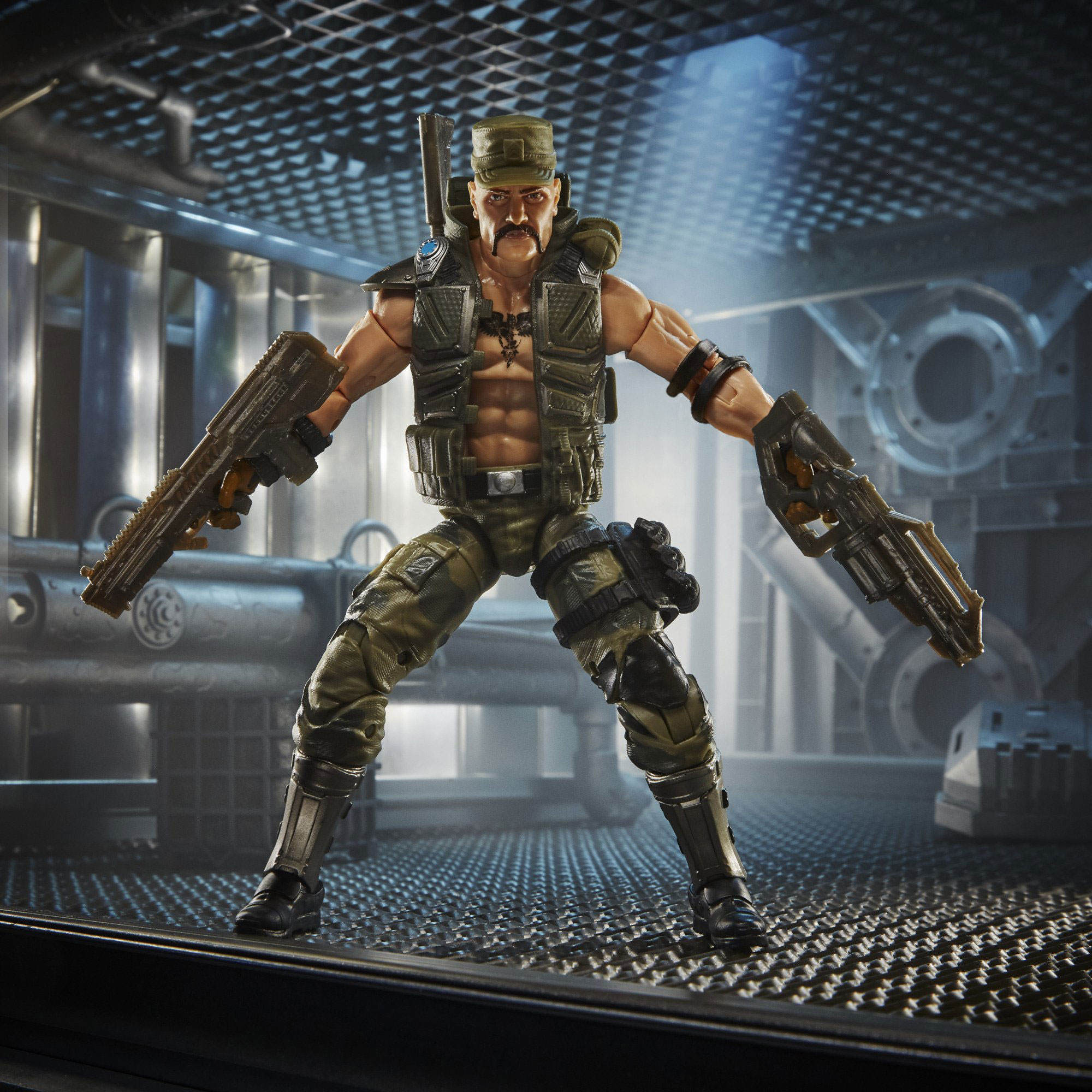 gung-ho-gi-joe-classified-series-action-figure