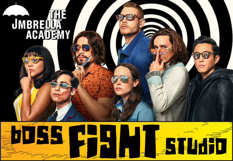 boss-fight-studio-the-umbrella-academy-action-figures