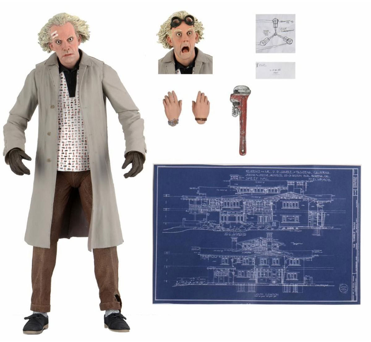 neca-back-to-the-future-doc-brown-action-figure