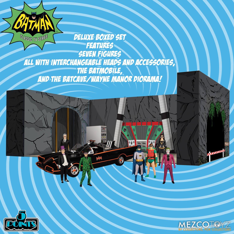 Batman-1966-Mezco-5-Points-001