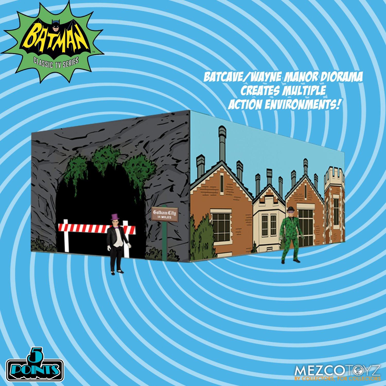 Batman-1966-Mezco-5-Points-002
