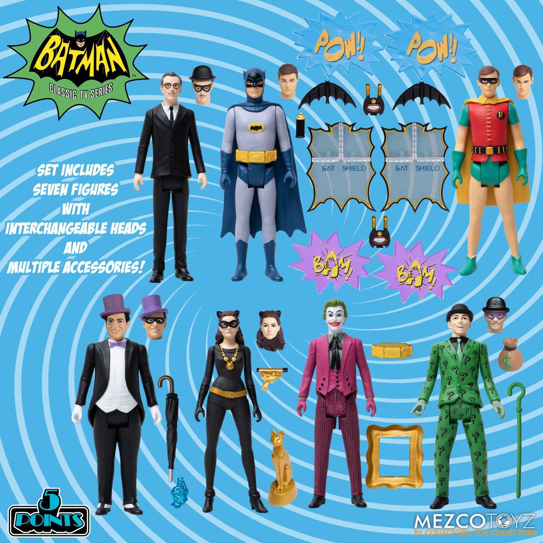 Batman-1966-Mezco-5-Points-003