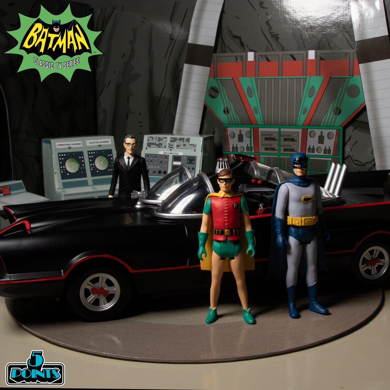 Batman-1966-Mezco-5-Points-007