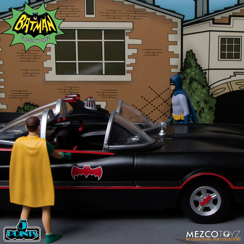 Batman-1966-Mezco-5-Points-009