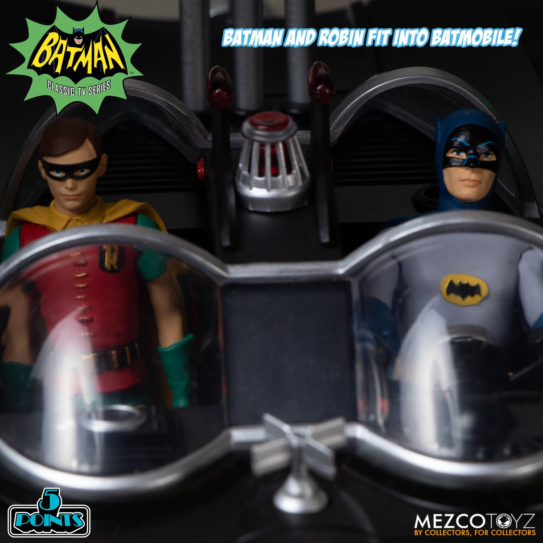 Batman-1966-Mezco-5-Points-010