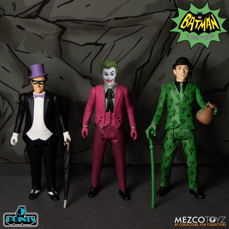 Batman-1966-Mezco-5-Points-023