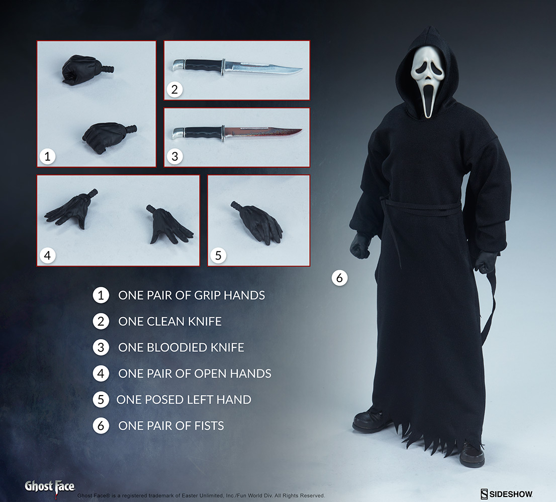 Sideshow-Ghostface-Figure-015