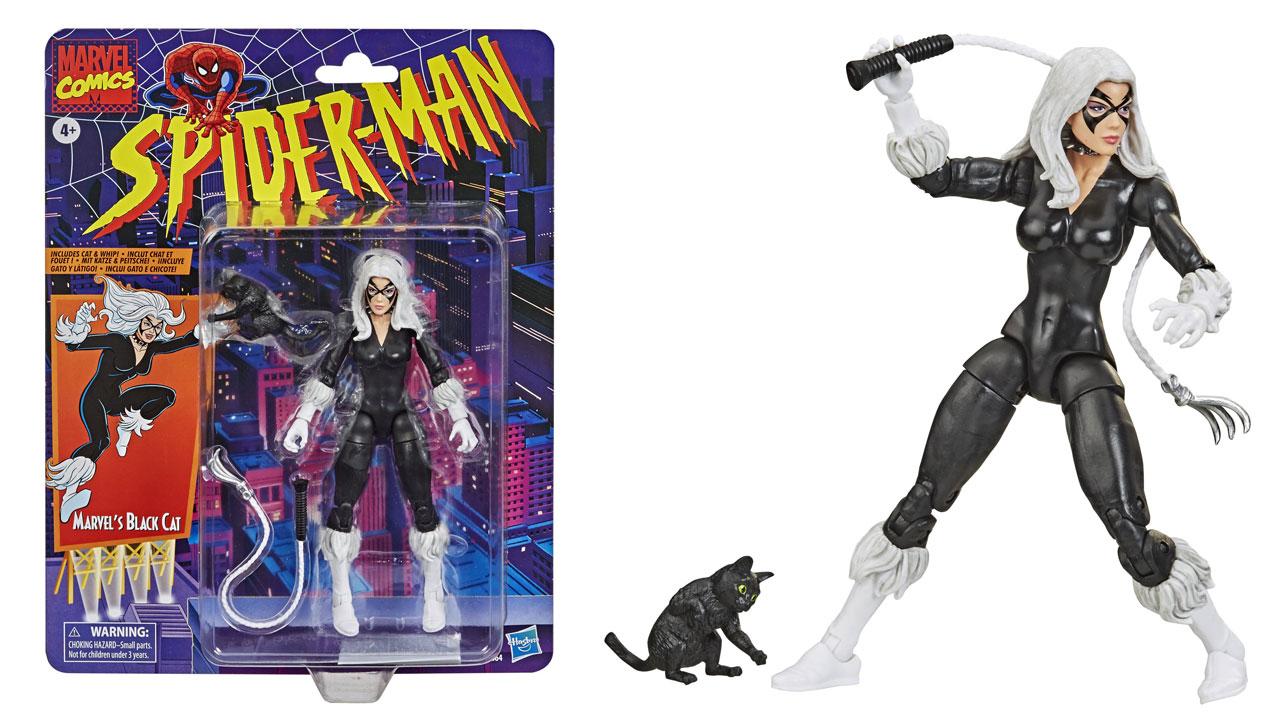 black-cat-marvel-legends-retro-action-figure