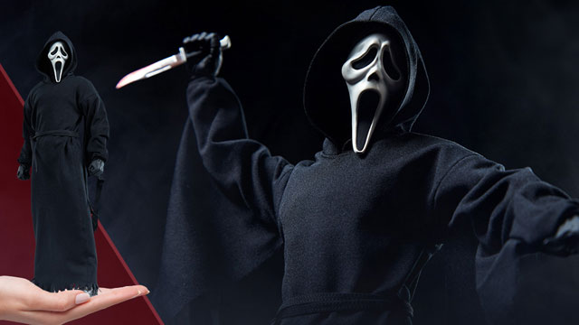 ghostface-scream-sideshow-figure