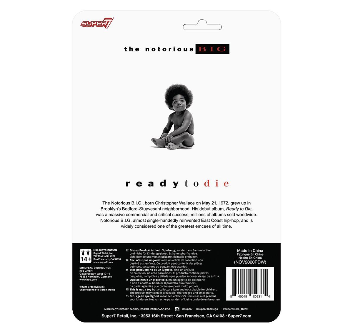 Notorious-BIG-ReAction-Figure-packaging-card-art