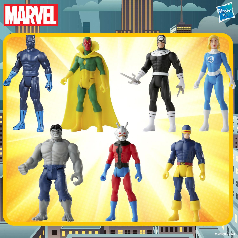 marvel-legends-375-retro-action-figures-wave-3-preorder