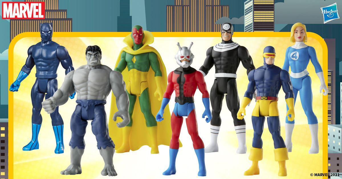 marvel-legends-retro-collection-wave-3-action-figures